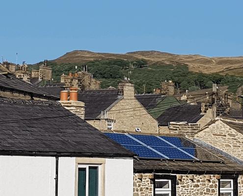 Skipton Roofs