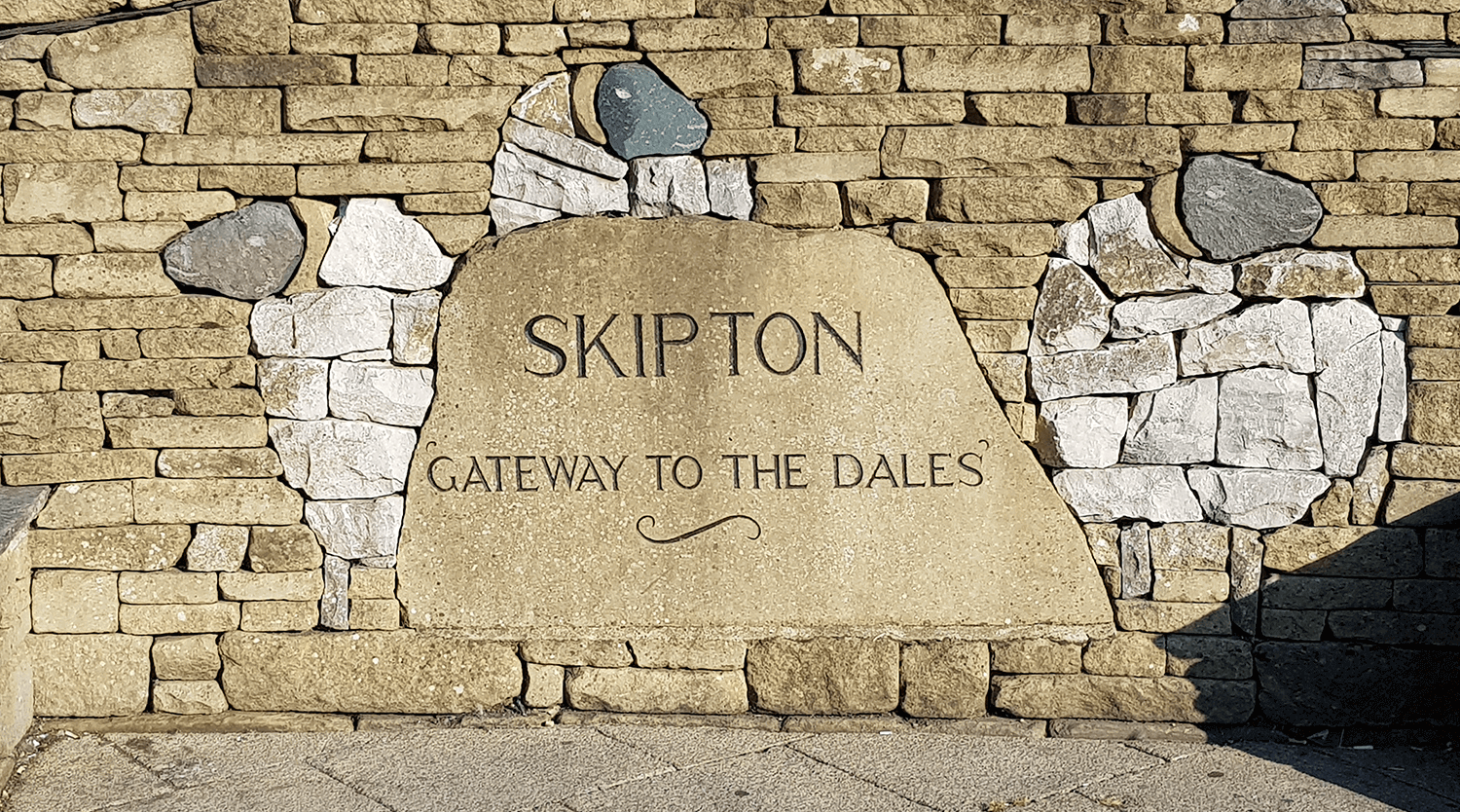 Skipton - Gateway to the Dales